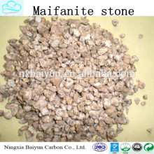 Fabricantes de Maifanitum / Maifanite / Maifan stone de China