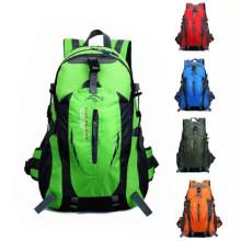 Alpinismo Bolsa de senderismo y camping