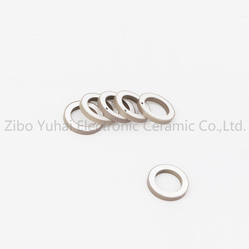 Piezoelectric Ring Ultrasonic Welding Transducer