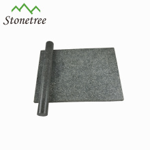 Hot Sale Wholesale Marble Granite Rolling Pin & Pastry Chopping Board