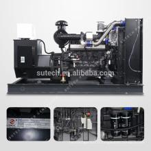 En stock! SC4H95D2 50kw / 60Kva groupe électrogène diesel Shangchai Dongfeng