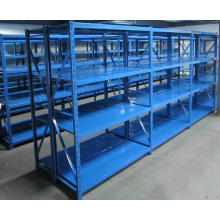 Storage Shelf Medium Capacity Warehouse Digunakan