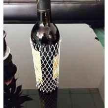 Горячая продажа сетка для защиты бутылок вина