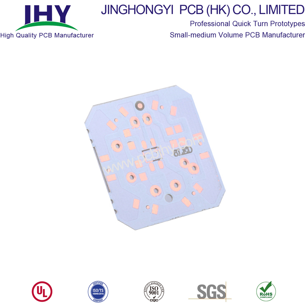 Aluminum Base LED PCB