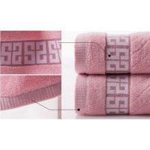 Super weiche 100% Baumwolle Geschenk Tücher