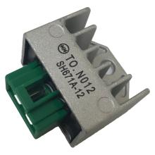 4 pin Motorcycle parts MIO voltage regulator rectifier