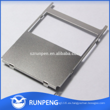 OEM Fabricación de aluminio que sella el hardware de los muebles