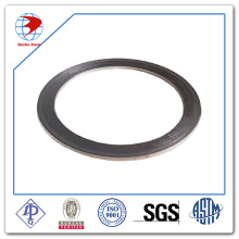 """Spiral Wound Gasket 6 """"300 # ASME B16.20 Ss304 Joints"""