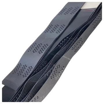 High Density Polyethylene HDPE Welding Geocell For Retaining Wall