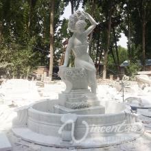 Высокое качество двор декор фонтаны воды с низкой ценой