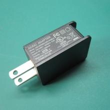 Cargador USB 5V1a con UL FCC PSE