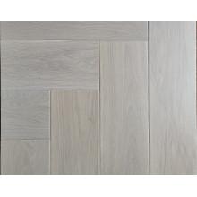 ABC Natural wood grain solid oak wood floor