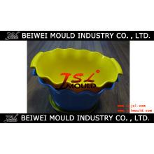 High Quality Flower Garden Pot Mould