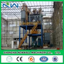 Tower Type Dry Mortar Mixer Machine