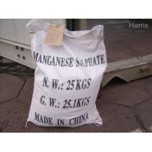 Vente chaude Manganese Sulfate Engrais 98% Mnso4. H2O