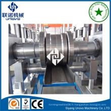 Machine en forme de rouleau de plateau de câble à échelle en acier fabriquée en Chine