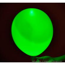 Воздушный шар водить