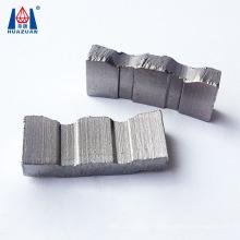 Core Drill Bit Segment Diamond Segment for Concrete