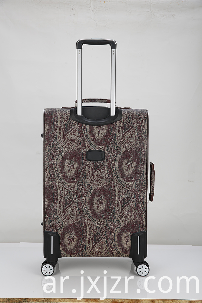 Lightweight Trolley Luggage