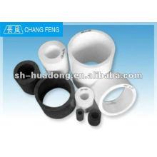 tubo de plástico de ptfe de alta temperatura