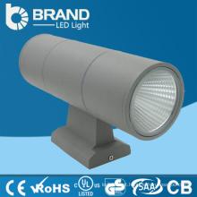 China fornecedor alta qualidade ce rohs quente outdoor parede suporte luz montagem
