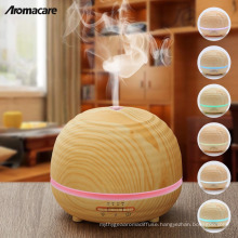 300ml Aroma Diffuser Aromatherapy Ultrasonic Best Essential Oil Diffuser