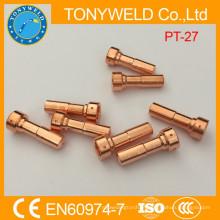Consumíveis de plasma Esab PT27 Electrode