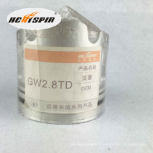 Piston chinois Gw2.8td avec 1 an de garantie Vente chaude Bonne qualité