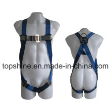 Professional Standard Full-Body Harness Safety Harness Safety Belt