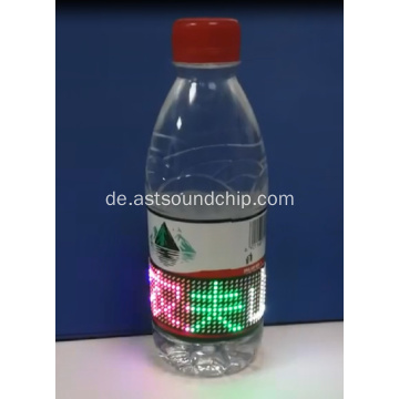 Led Moving Display, Smart LED-Anzeige, LED-Bildschirm, Mini LED Moving Message-Anzeige