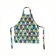 wholesale custom kid children apron with pocket waterproof painting