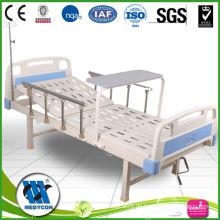 Manuelle Ward Betten mit Esstisch