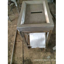 New Gizzard Peeling Machine for Chicken Slaughter