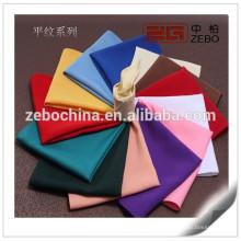 Unifarbenes Gewebe Bunte kundengebundene Größe vorhandenes Polyester-Tuch-Servietten