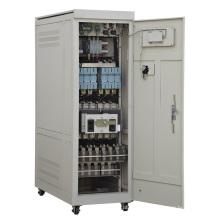 Однофазный кондиционер переменного тока (DBW 100 кВА, 120 кВА, 150 кВА, 180 кВА, 200 кВА)