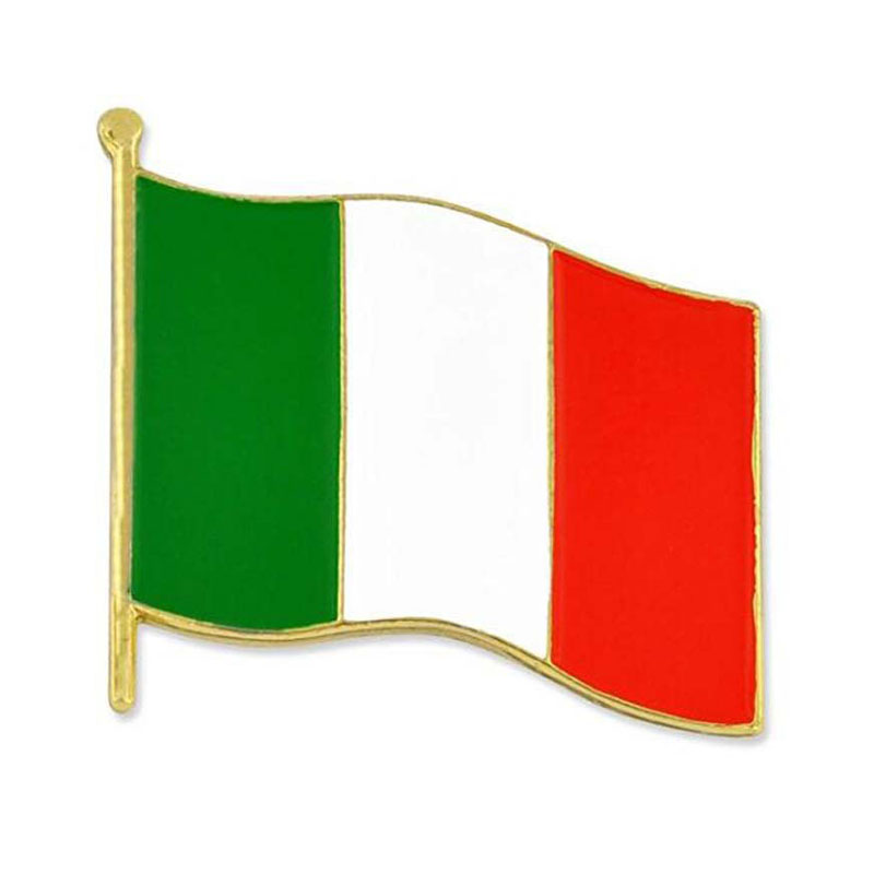 Italy World Flag