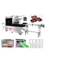 RS-550p Full-Automatic Horizontal Modified Atmosphere Packaging Machine