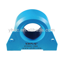 True RMS current transducer/ hall current sensor HT2032 100-1000A