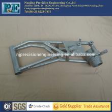Hochpräzisions-CNC-Bearbeitung Schweißen Stahllegierung Rahmen