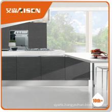 Good Reputation outdoor modern veneer kitchen cabinet