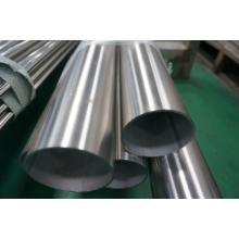 Tubo de água fria de aço inoxidável SUS304 GB (50,8 * 1,2)