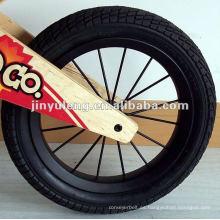 rueda de bicicleta de 12 pulgadas para bicicleta de niño