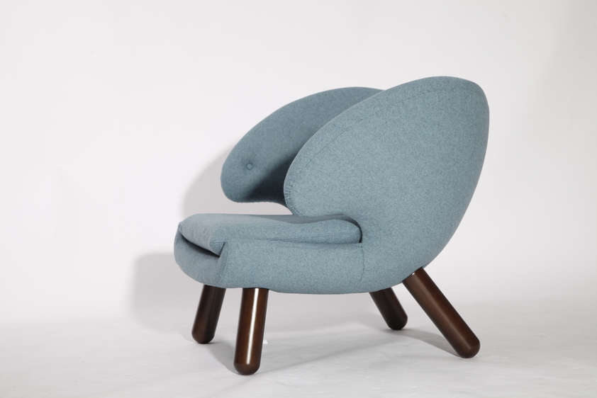 Replica Finn Juhl Pelican Chair