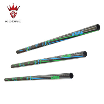 Grosir Profesional Lacrosse Shaft