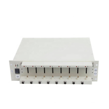 5V1A 2A 3A 6A 8 Channel Cylindrical Cell 18650 Battery Capacity Tester Battery Testing Machine