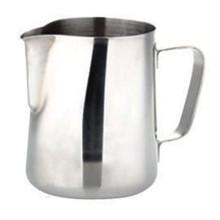 Jarro de leite de aço inoxidável de alta qualidade