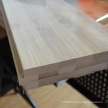 Carbonized horizontaler fester Bambusbodenbelag-UVlack glatt