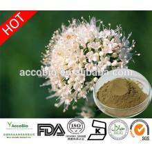 Ingredientes nutricionales Extracto de raíz de valeriana orgánica / Polvo