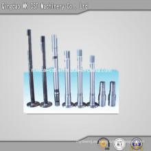 Eje de maquinaria y accesorios con alta calidad