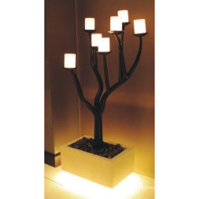 Guzhen Lighting Industrial Tree Shaped Table Lamp Factory Price-*